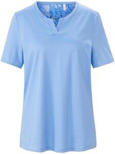 Schlafanzug Rösch blau Größe: 36
