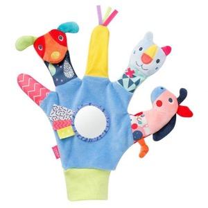 Fehn - Spielhandschuh - Color Friends