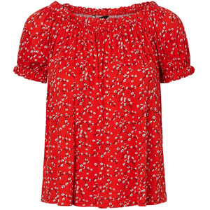 Vero Moda VMLIZZY OFF SHOULDER Carmen Shirt