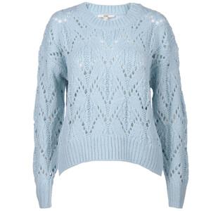 Damen Pullover in Oversize Form