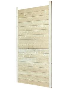 Seitenwand »Schönheim 1,5«, BxHxt: 319 x 250 x 28 cm, Holz