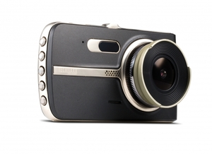 Technaxx Dashcam mit Assistenzsystemen TX-167