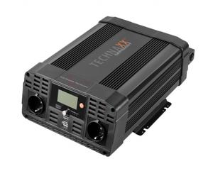 Technaxx Wechselrichter 2000 W TE22
