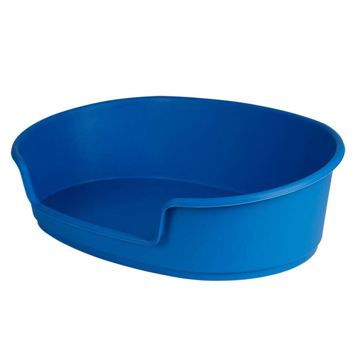 Bild 2 von Haustierkorb Kunststoff 70cm Blau
