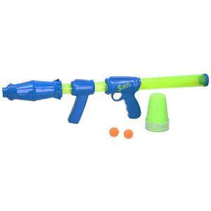 Scatch Airpopper Luftpistole