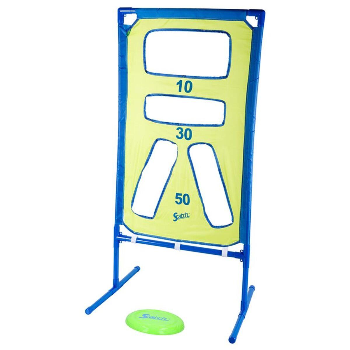 Bild 1 von Scatch Frisbee-Wurfspiel mit Spielwand
