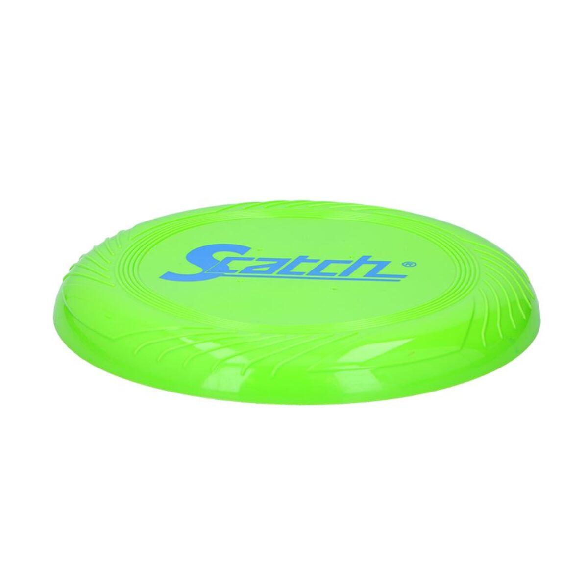 Bild 2 von Scatch Frisbee-Wurfspiel mit Spielwand