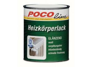 Heizkörperlack 2 in 1 750 ml