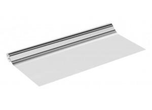 d-c-fix® - Metallic-Klebefolie metallic-silber 45 x 150cm