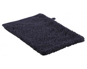 Waschhandschuh Miami dunkelblau 15 x 21 cm