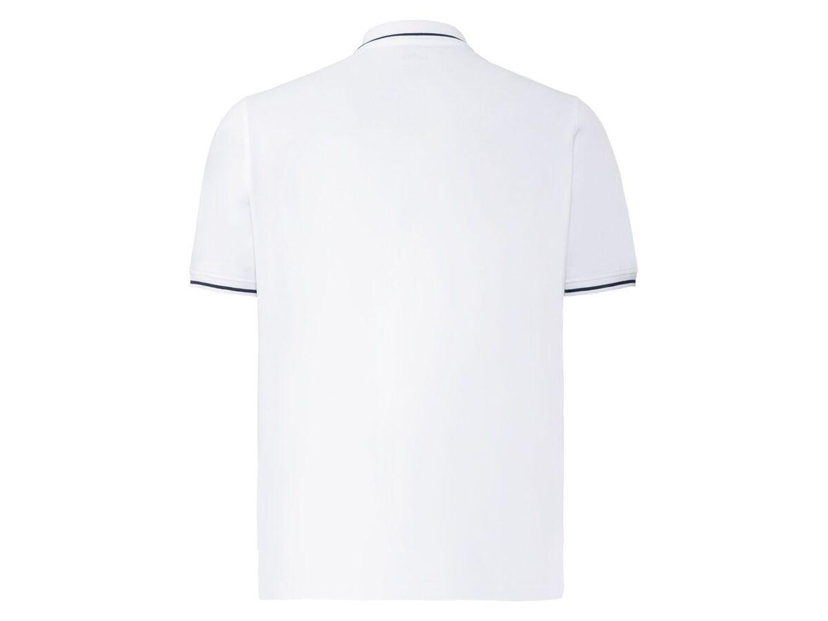 Bild 4 von LIVERGY® Poloshirt Herren, mit Baumwolle