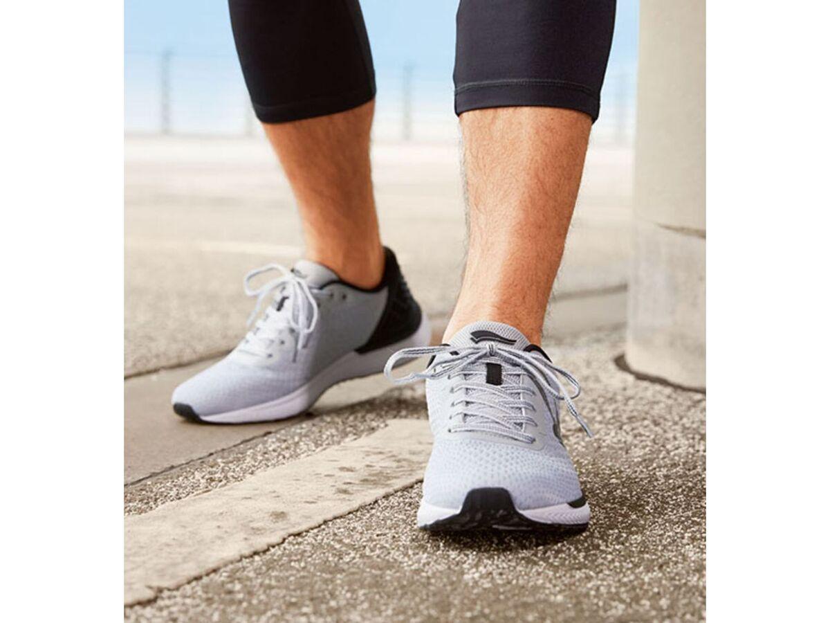 Bild 3 von CRIVIT® Sport-/ Freizeitschuhe Herren, mit Textilfutter