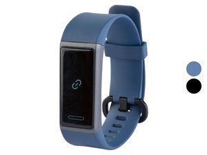 SILVERCREST® Activity Tracker, mit Herzfrequenzmessung