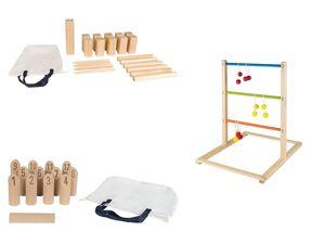 PLAYTIVE® Holzoutdoorspiele »Maxi«, aus Echtholz