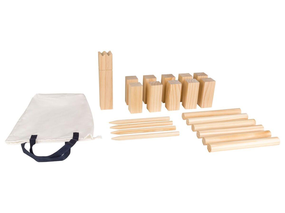 Bild 2 von PLAYTIVE® Holzoutdoorspiele »Maxi«, aus Echtholz