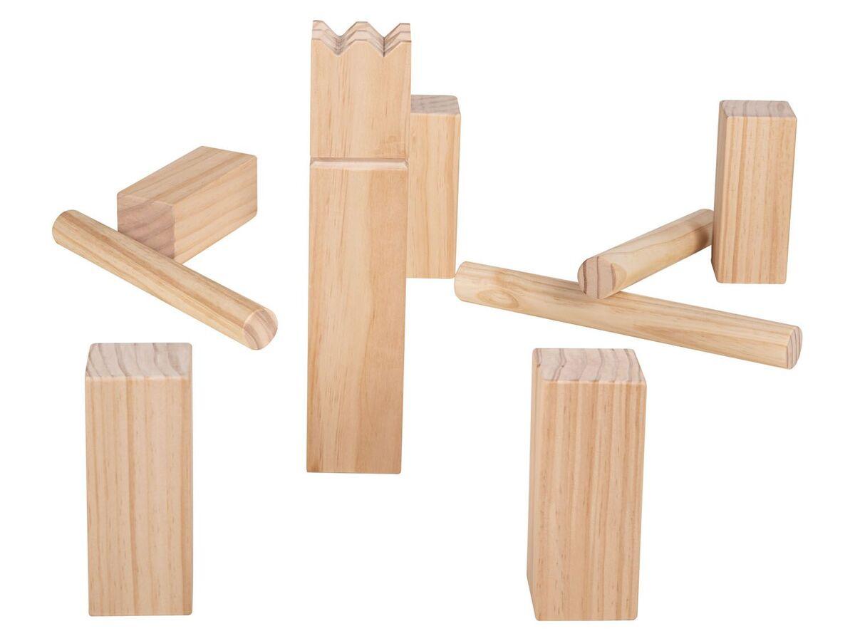 Bild 4 von PLAYTIVE® Holzoutdoorspiele »Maxi«, aus Echtholz