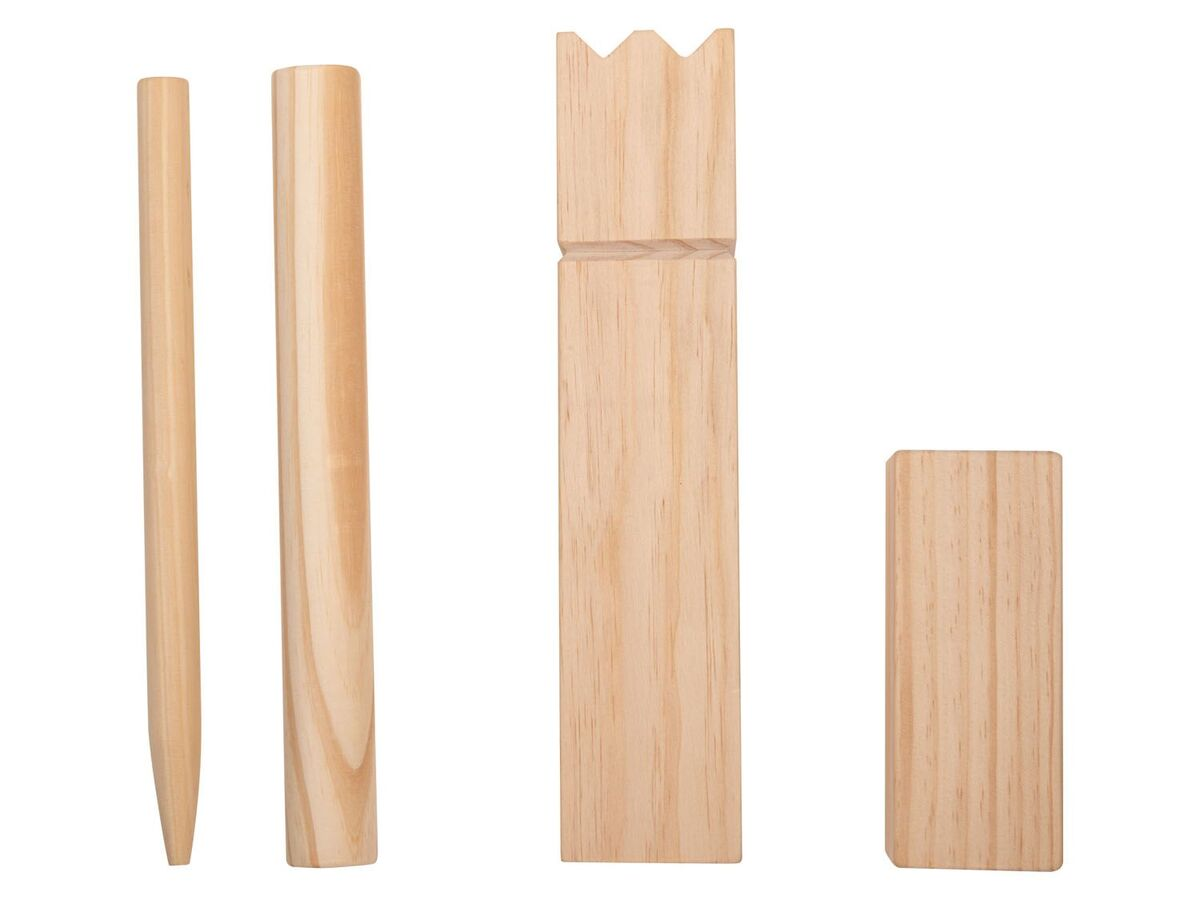 Bild 5 von PLAYTIVE® Holzoutdoorspiele »Maxi«, aus Echtholz