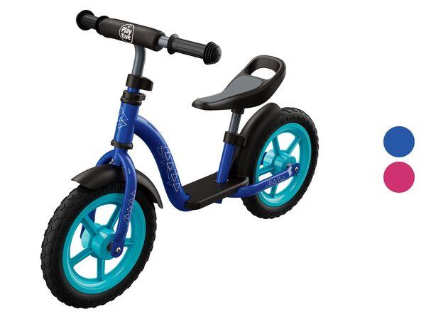 PLAYTIVE® Laufrad, mit Lenkeinschlag-Begrenzung