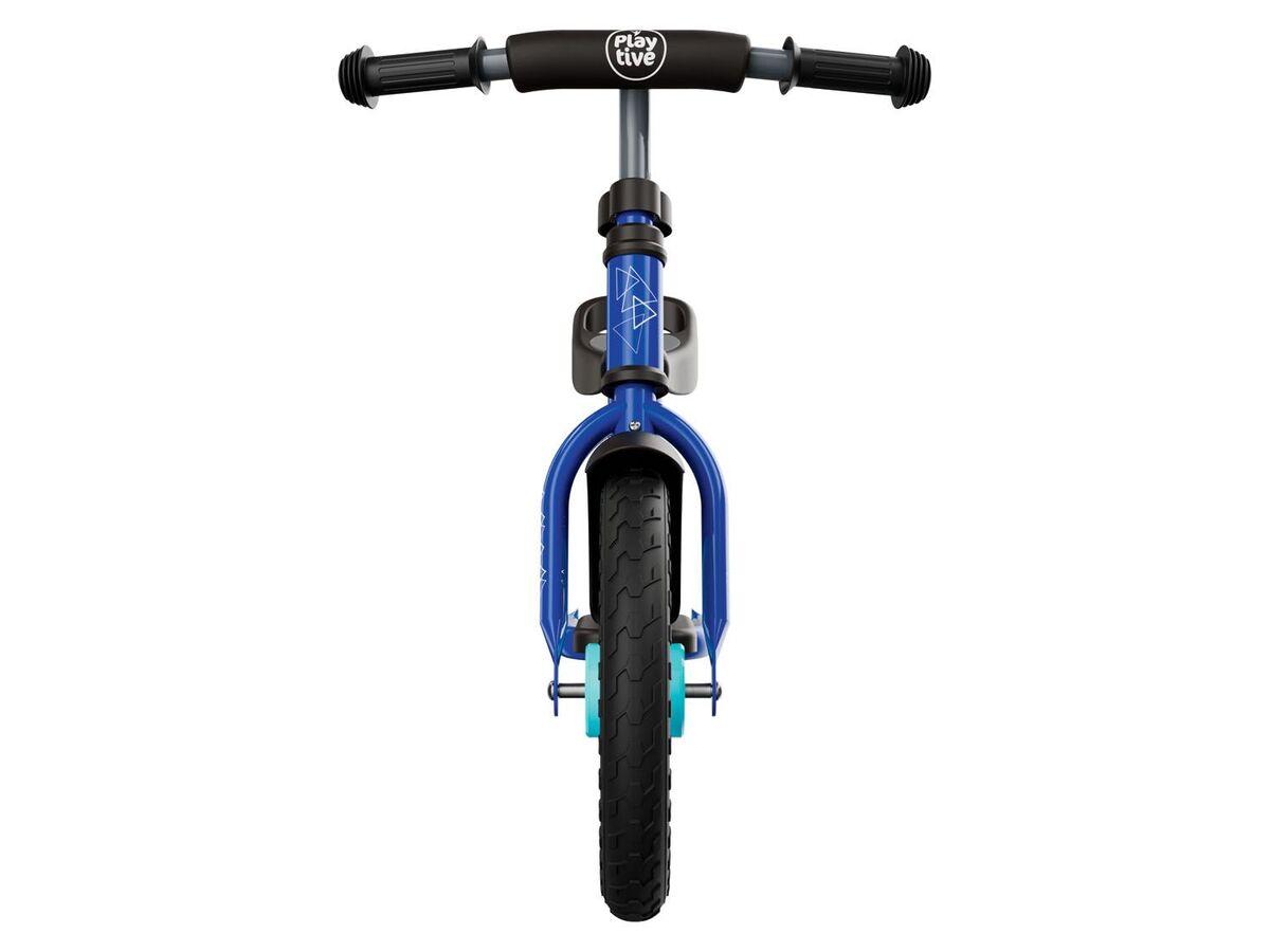 Bild 4 von PLAYTIVE® Laufrad, mit Lenkeinschlag-Begrenzung