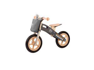Kinderkraft Laufrad »Runner«, höhenverstellbar, mit Klingel, Lenkertasche und Gummigriffen