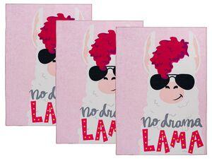 Obsession Kinderteppich »My Torino Kids 240«, Flachgewebe, geeignet für Fußbodenheizung
