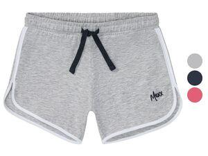 MEXX Shorts Mädchen, mit elastischem Bund
