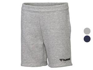 Hummel Kinder Bermuda Shorts Jungen, mit 2 Taschen