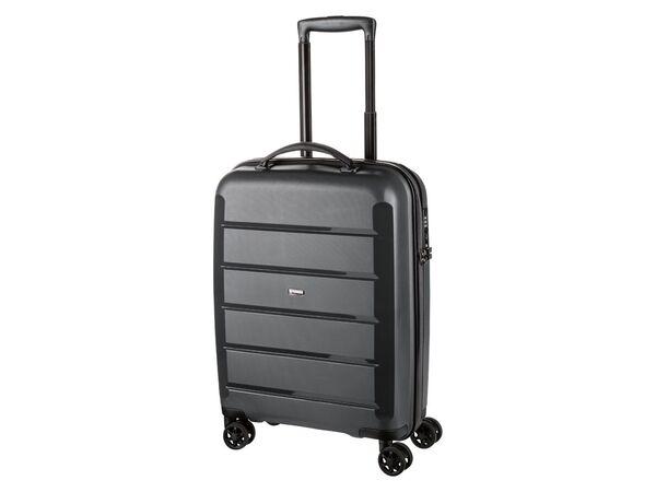 TOPMOVE® Koffer, 30 l, mit 5-Positionen-Teleskopgriff