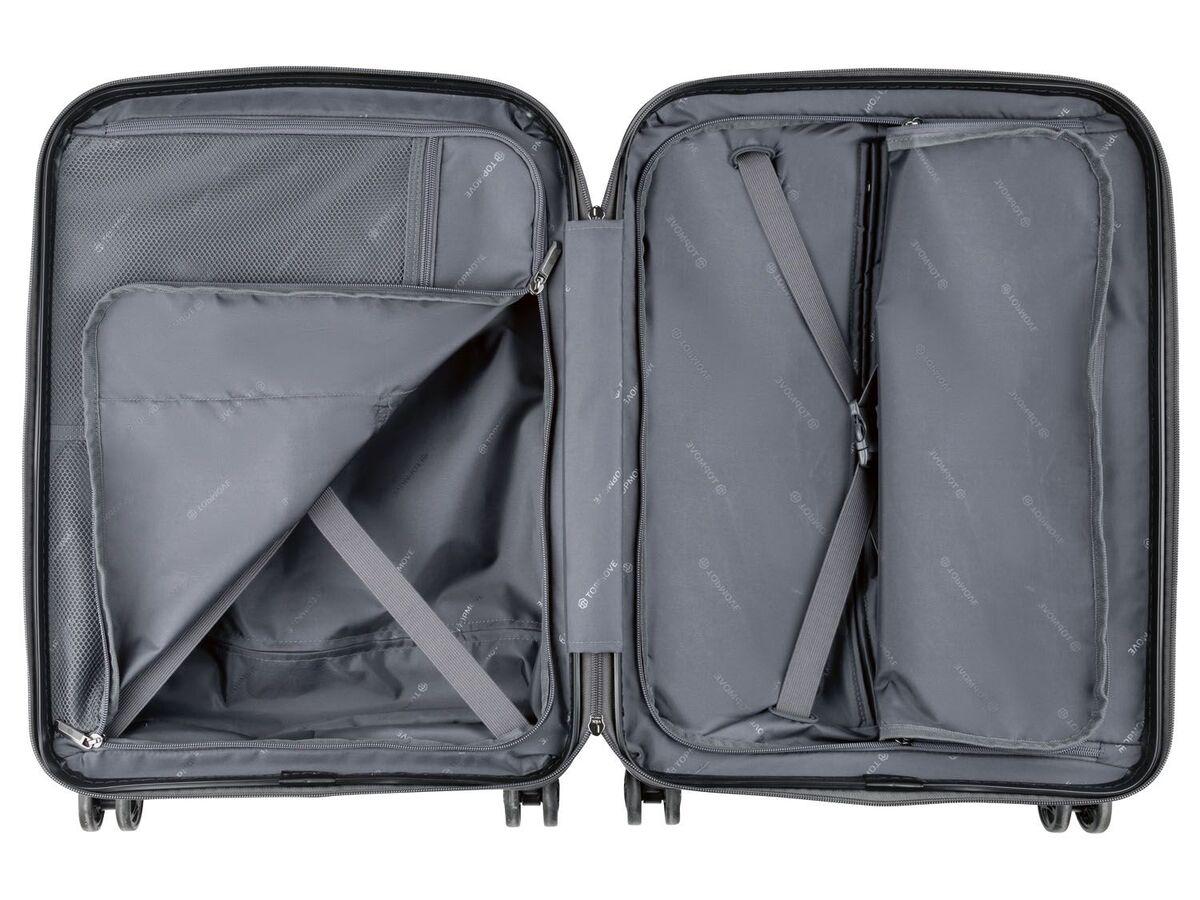 Bild 2 von TOPMOVE® Koffer, 30 l, mit 5-Positionen-Teleskopgriff