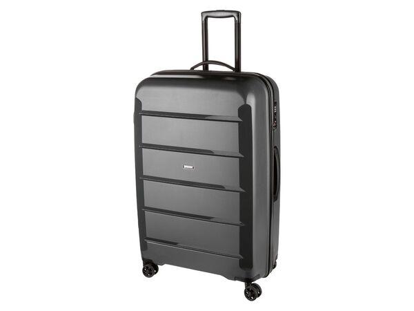 TOPMOVE® Koffer, 90 l, 4 Komfort-Zwillingsrollen