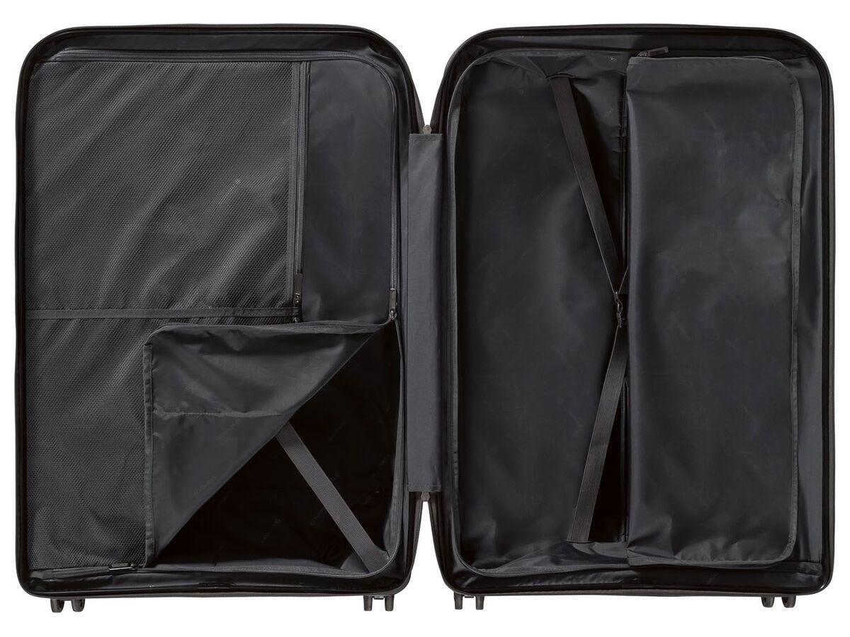 Bild 3 von TOPMOVE® Koffer, 90 l, 4 Komfort-Zwillingsrollen