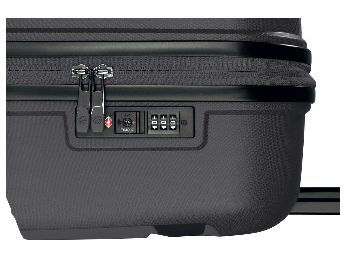 Bild 4 von TOPMOVE® Koffer, 90 l, 4 Komfort-Zwillingsrollen