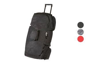 TOPMOVE® Reisetasche auf Rollen, 68 l Fassungsvermögen