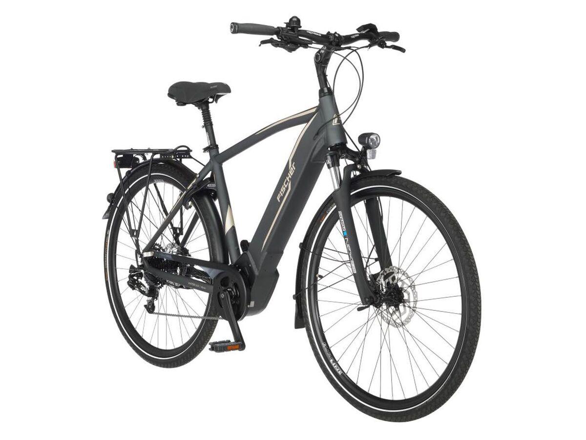 Bild 1 von FISCHER E-Bike »VIATOR 5.0i«, Trekkingrad, Herren, 28 Zoll