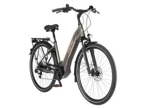 FISCHER E-Bike »CITA 6.0i«, Citybike, 28 Zoll