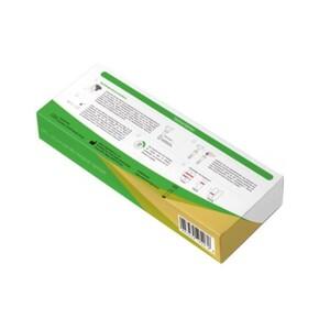 Hotgen Antigen Speicheltest 20 Stück (20x1er Pack Einzeltest)1