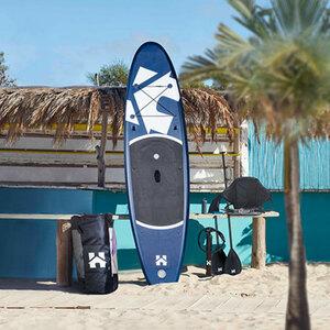 Stand Up Paddle Board 305 cm Blau1