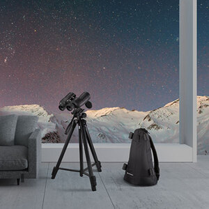 Astronomie-Fernglas NightExplorer 7x501