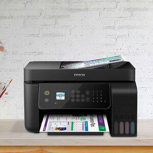 4-in-1 Drucker EPSON ECOTANK ET 47001