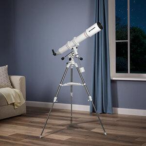 First Light Teleskop1