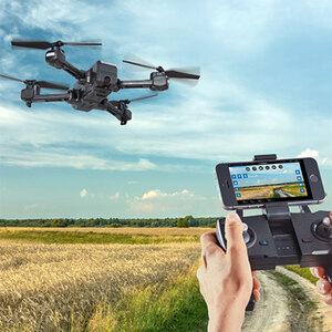Maginon QC 90 GPS Drohne1