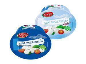 Lovilio Mini-Mozzarella