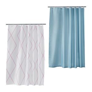 HOME CREATION     Textil-Duschvorhang