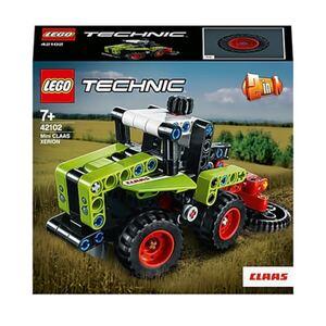42102 LEGO® Technic Mini CLAAS XERION