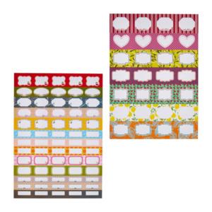 EXPERTIZ     Sticker / Etiketten