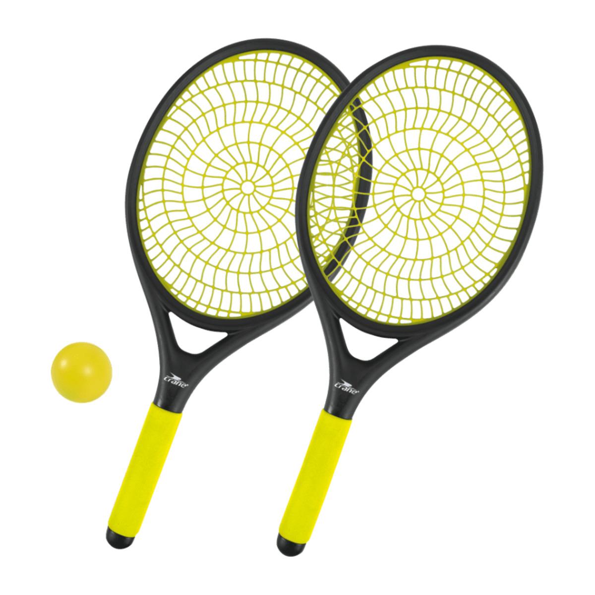 Bild 3 von CRANE     Garten-Tennis-Set