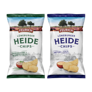 FEURICH     Heide Chips