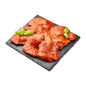 BBQ     Puten-Holzfällersteaks