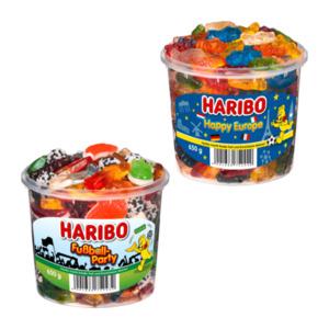 HARIBO     Europameisterschaft