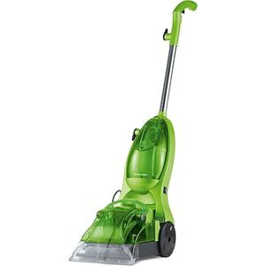 CLEANmaxx Teppichreiniger, limegreen